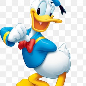 Donald Duck - Donald Duck: Goin' Quackers Daisy Duck Minnie Mouse Mickey Mouse PNG