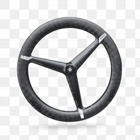 Bicycle - PRO 3 Spoke Bicycle Cycling Wheel PNG