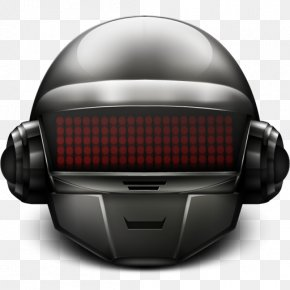 Daft Punk Free Download - Daft Punk Iconfinder Download Icon PNG