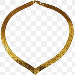 Gold Chain - Italy Necklace Chain Gold Jewellery PNG