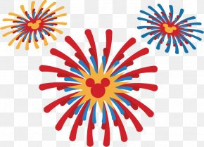 Paper Firework - Fourth Of July Celebration United States Independence Day Clip Art PNG