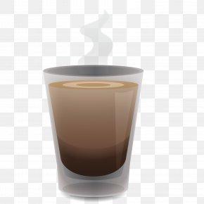 Vector Black Coffee - Coffee Cup Irish Cream Irish Cuisine PNG