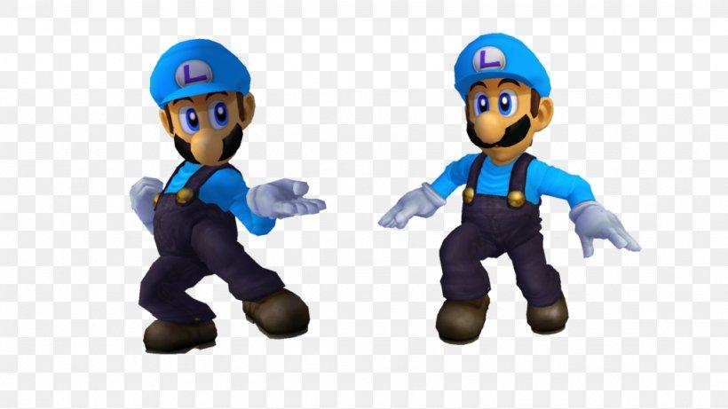 Super Smash Bros Melee Mario Luigi Superstar Saga Super