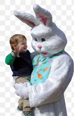 Rabbit - Easter Bunny Rabbit Egg Hunt PNG