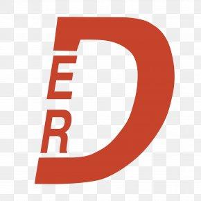 Logo Red - Logo Brand Product Design Font PNG