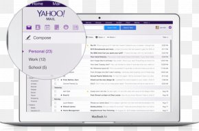 Email - Yahoo! Mail Email Gmail Outlook.com PNG