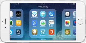 Iphone Apple - IPhone 6 Plus IPhone 6s Plus Apple FaceTime PNG