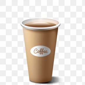 Cup Image - Coffee Cup Paper Cup Tea PNG