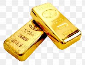 Gold Bar - Gold As An Investment Gold Bar Gold Nugget PNG