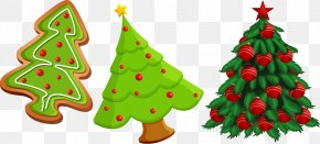 Christmas Tree Decoration, Creative Taobao - Christmas Tree Christmas Decoration Clip Art PNG