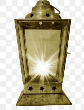 Oil Lamps - Light Lantern Oil Lamp Clip Art PNG