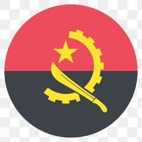 Flag - Flag Of Angola National Flag Flag Of Israel PNG