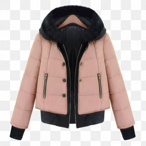 Winter Coat - Fur Clothing Jacket Coat Winter Clothing PNG