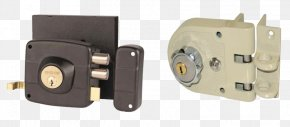 Puerta - Lock Door Key Sheet Metal Latch PNG