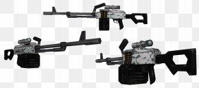 Battlefield - Weapon Firearm Car Air Gun Gun Barrel PNG