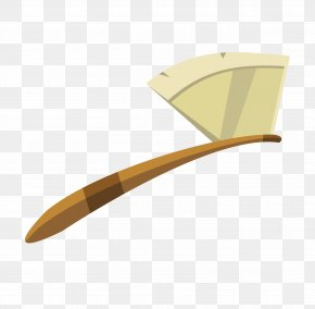 Camping Essential Tool For Felling Ax - Wood Angle PNG