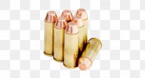 Ammunition - Ammunition Bullet .45 Colt .45 ACP Pistol PNG