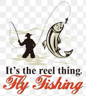 Fishing Posters - Fly Fishing Fishing Reel Clip Art PNG