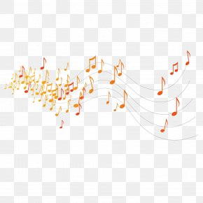 Musical Note - Musical Note Sound PNG