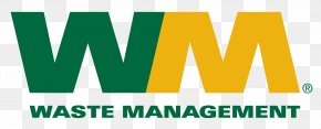 Waste Management Logo - Waste Management Waste Collection Recycling PNG