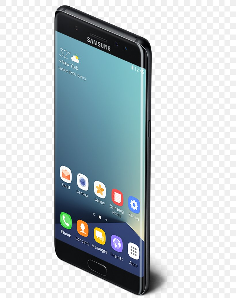 Samsung Galaxy Note 7 Apple IPhone 7 Plus Samsung Galaxy Note 5 Samsung Galaxy S7, PNG, 467x1036px, Samsung Galaxy Note 7, Apple Iphone 7 Plus, Cellular Network, Communication Device, Electronic Device Download Free