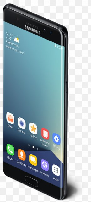 New Mobile Phone - Samsung Galaxy Note 7 Apple IPhone 7 Plus Samsung Galaxy Note 5 Samsung Galaxy S7 PNG