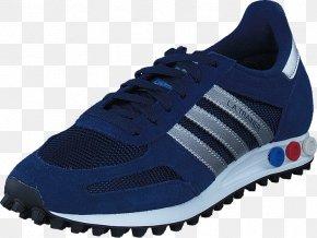 aanbieding Schoenen adidas la trainer