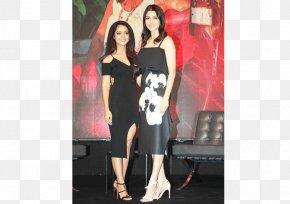 Anushka Sharma - Kapoor Family Shoe Leggings Fashion PNG