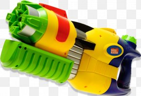 Toy Gun - Toy Weapon Water Gun Dangdang PNG
