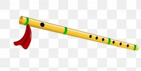 Flute - Bansuri Flute PNG