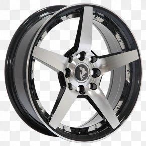 Car - Car Rim Wheel Tire ล้อแม็ก PNG