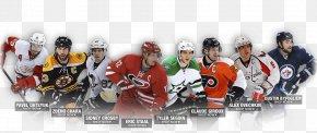 Hockey Player - 2017–18 NHL Season Ice Hockey 2015 National Hockey League All-Star Game Minnesota Wild Team PNG
