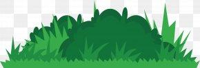 Cute Green Grass - Computer Graphics Clip Art PNG