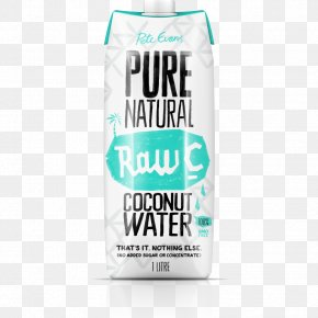 Coconut Water - Coconut Water Natural Raw C Drink Health PNG