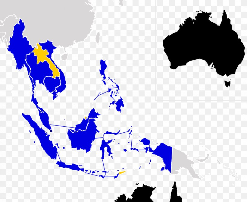 Thailand Laos Burma Association Of Southeast Asian Nations ...