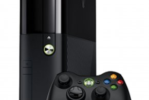 Xbox - Black Xbox 360 PlayStation 3 Kinect Video Game Consoles PNG
