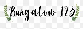 Collection Order - Calligraphy Couponcode Web Typography Font PNG