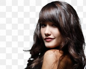 Hair - Long Hair Hairstyle Hair Coloring Capelli PNG