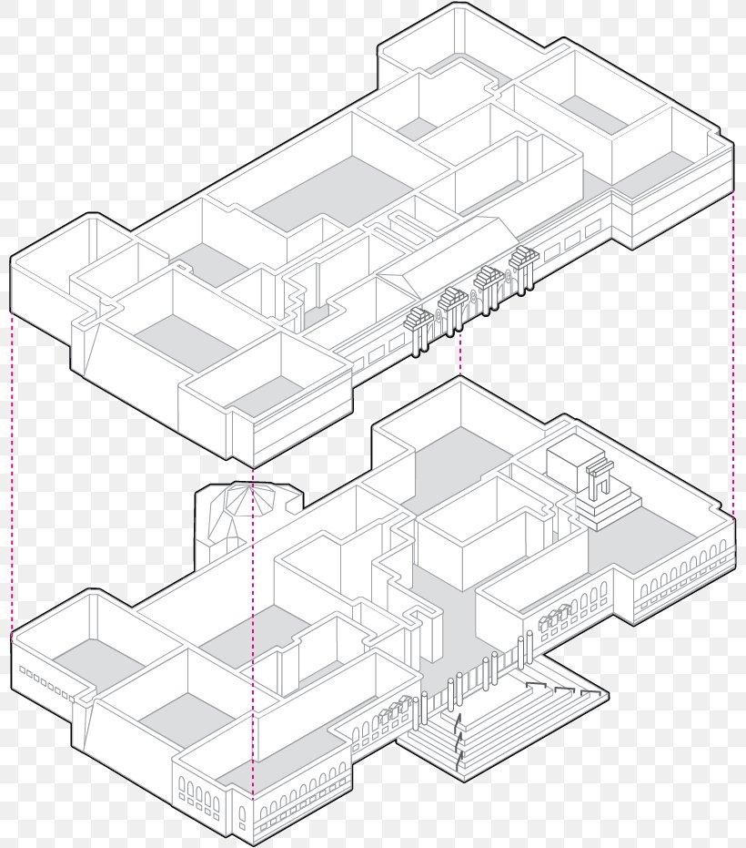 Metropolitan Museum Of Art Floor Plan Isometric Projection Map Png 800x931px Metropolitan Museum Of Art Building