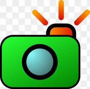 Camera - Photographic Film Camera Photography Clip Art PNG