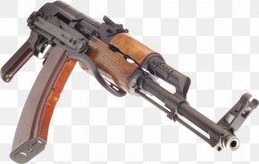 AK-47 - Kalashnikov Concern AK-47 AKM Gun Weapon PNG