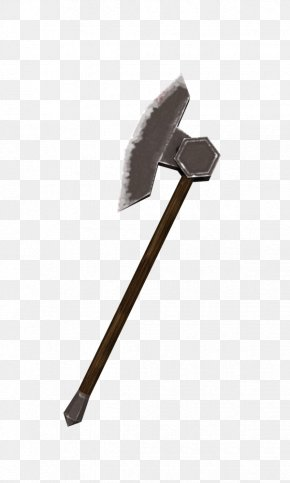 Double Axe - Axe Product Design PNG