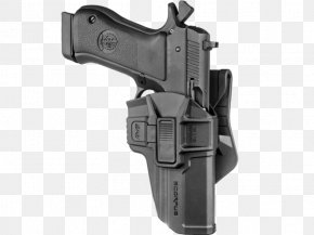 Weapon - Trigger Firearm IWI Jericho 941 Weapon Gun Holsters PNG