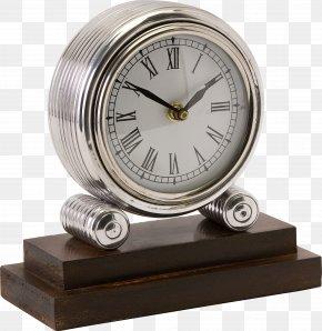 Clock - Clip Art Television Desktop Wallpaper Image PNG