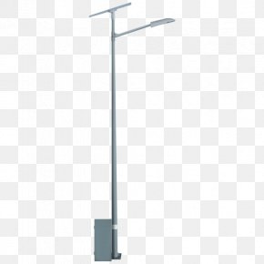 Street Light - LED Street Light Car Park Solar Street Light PNG