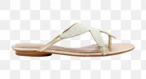 Toe - Product Design Sandal Shoe Beige PNG