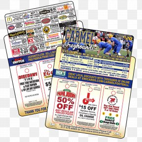 Discount Card - Discount Card Discounts And Allowances Coupon Fundraising PNG