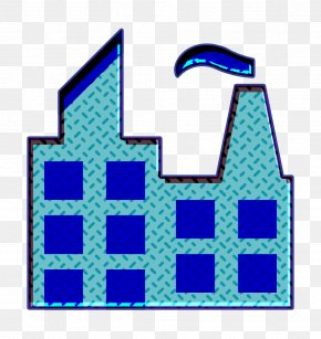 Symbol Azure - Building Icon Factory Icon Industrial Icon PNG