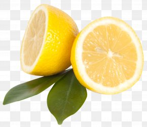 Lemon - Juice Lemon Lime PNG
