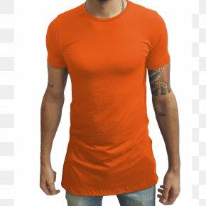 T-shirt - T-shirt Hoodie Sleeveless Shirt PNG